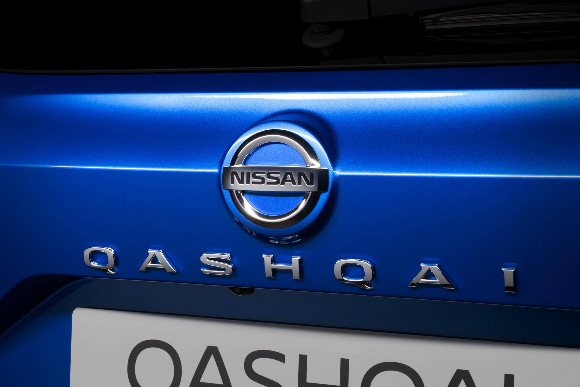 Foto de Nissan Qashqai 2022 (30/48)