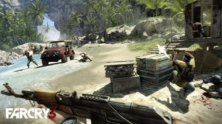 Se avecina un lote completo de la saga 'Far Cry'