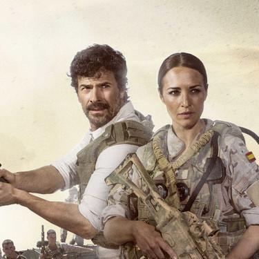 'Los nuestros 2': el drama de Telecinco regresa a medio gas con un comienzo irregular
