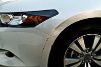 Un nuevo polímero que restaura la carrocería de nuestro coche en cuestión de minutos
