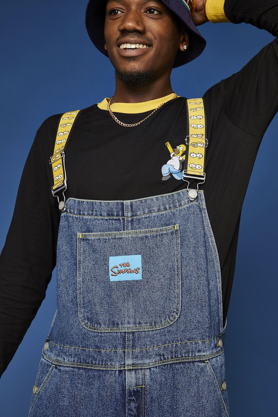 Asos x The Simpson