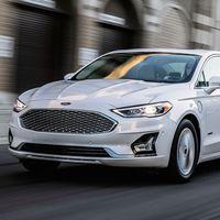 Ford Fusion 2019: Precios, versiones y equipamiento en México