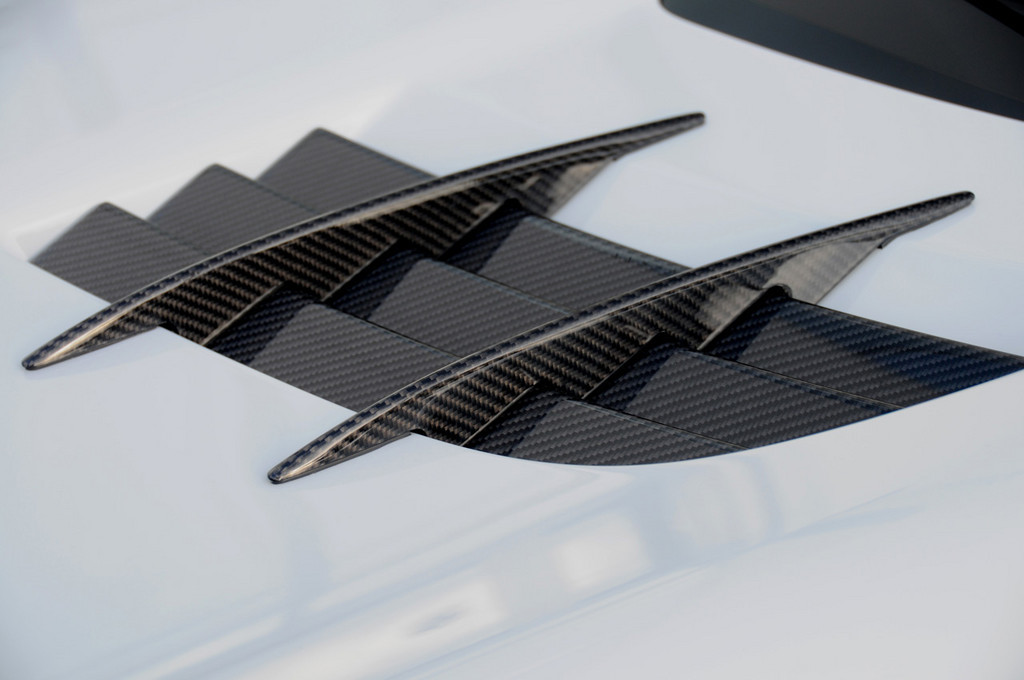 Foto de Brabus SLR McLaren y Brabus Smart Ultimate 112 (14/40)