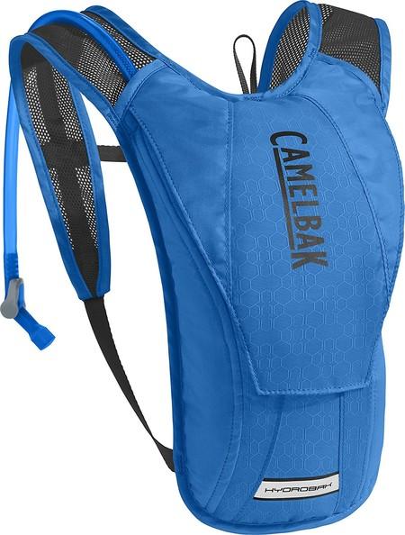 Hidrátate este verano durante tus salidas en bici con esta mochila de hidratación CamelBak: ahora cuesta 29,42 euros en Amazon