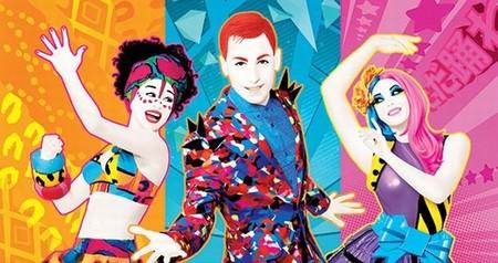 Los juegos más vendidos en España en diciembre 2013: dame bailes