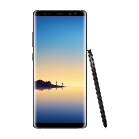 Samsung Galaxy Note 8 a su precio mínimo en Amazon: 599 euros y envío gratis