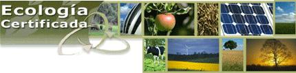 Ecología Certificada, para comprar productos ecológicos en la red