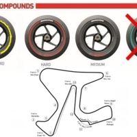 MotoGP España 2015: un descanso para los neumáticos