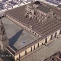 El vídeo que muestra por qué la Mezquita de Córdoba se ha convertido en el tercer lugar turístico del mundo