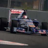 Recorramos el circuito de Sochi a toda velocidad con el nuevo vídeo de F1 2014