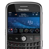 BlackBerry Bold también con Orange