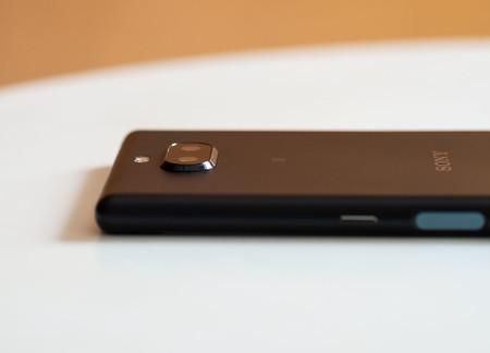 Sony Xperia 10 Plus Camaras Traseras 02