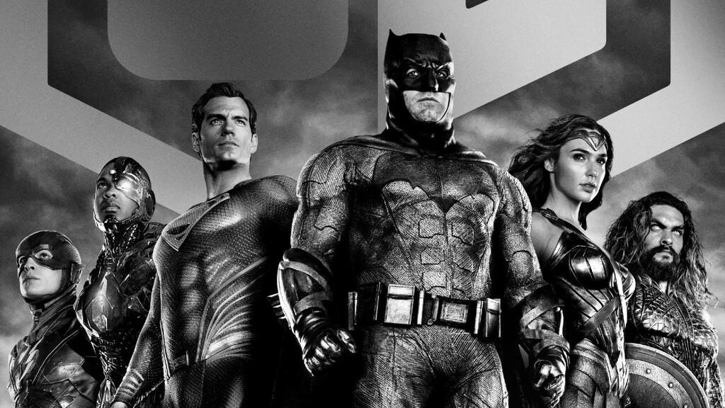 HBO Max filtra por error 'La Liga de la Justicia de Zack Snyder' y los fans de las teorías de la conspiración hacen su agosto