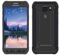 Así luce el Samsung Galaxy S6 Active, la versión todo terreno ahora lleva camuflaje