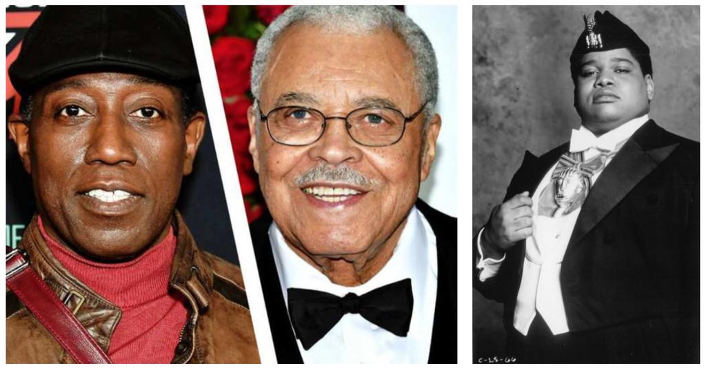 Wesley Snipes, James Earl Jones y Paul Bates estarán en la secuela de 'El príncipe de Zamunda'