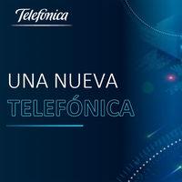 Así es la nueva Telefónica: cinco líneas de actuación que marcarán su futuro