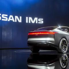 Foto 28 de 31 de la galería nissan-ims-ev-sports-sedan-concept en Motorpasión