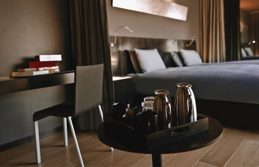 Foto de Hotel Renaissance Barcelona Fira (5/7)