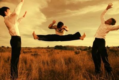 Bruce Lee: Su fuerza estaba en su cerebro