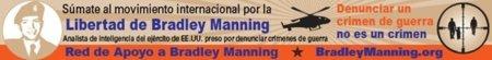 Bradley Manning, 200 días en una celda militar