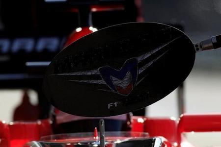 El equipo Marussia podría ser ignorado en las transmisiones oficiales