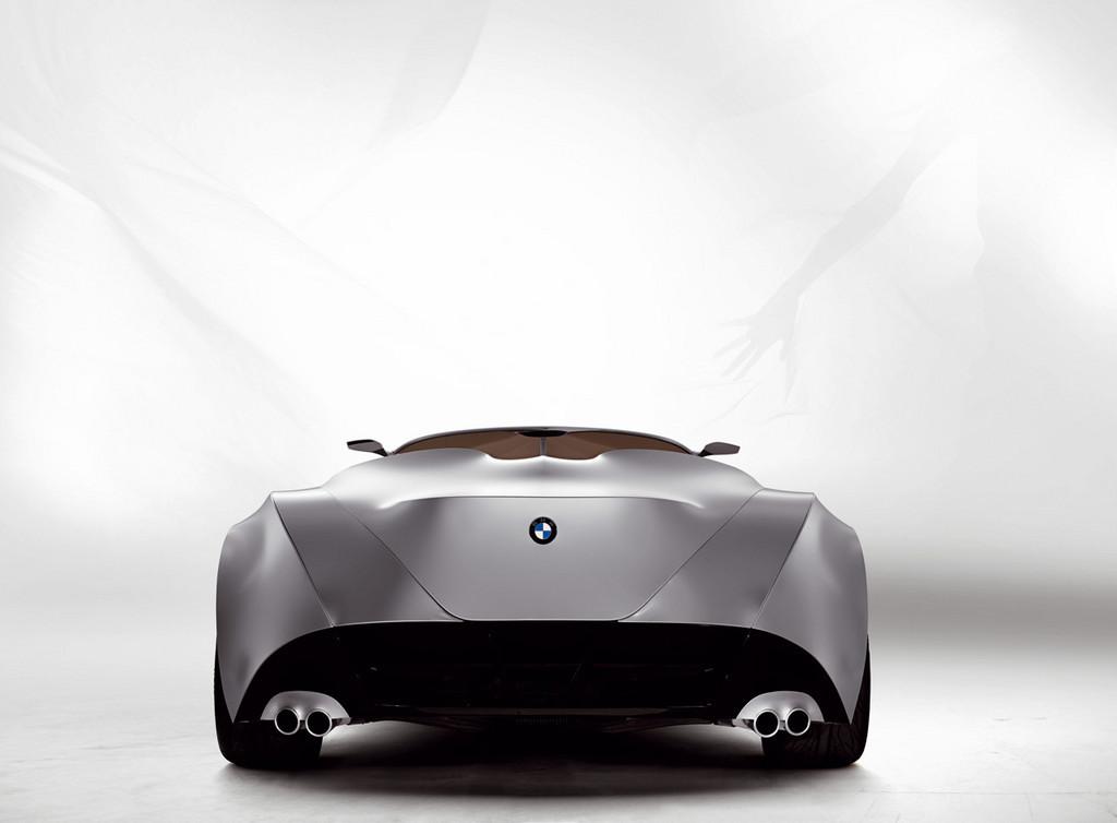 Foto de BMW GINA Light Visionary Model (66/101)