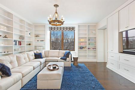 Bruce Willis Apartamento