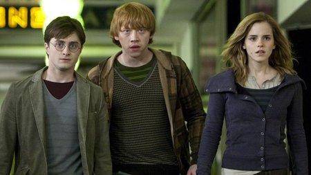 Nuevo tráiler de 'Harry Potter y las Reliquias de la Muerte', ¡ay qué nervios!