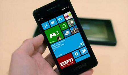 El soporte para Windows Phone 8 durará hasta julio del 2014