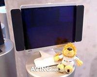 Benq ofrece a los niños su monitor  LCD FP 72V