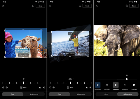Onedrive For Android Editing