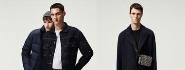 Dior Essentials: la nueva colección de la firma francesa con básicos para todos los días