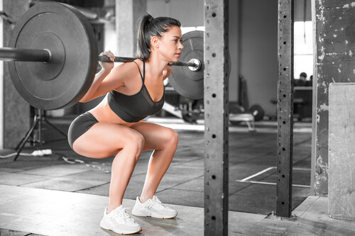 Ejercicios aislados o ejercicios compuestos: qué hacer en el gimnasio dependiendo de tu objetivo