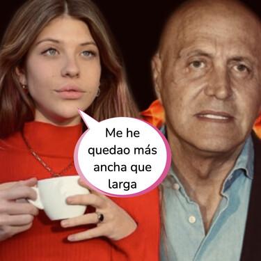 Anita Matamoros se quita el apellido: la decisión final para alejarse de su padre, Kiko Matamoros