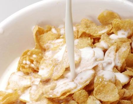 Comer cereales no influye en el sexo del futuro bebé