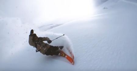 Así se hizo Centriphone, el vídeo del esquiador grabado con iPhone que pulveriza registros