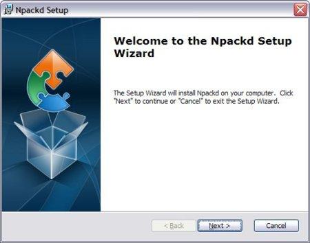npackd-setup