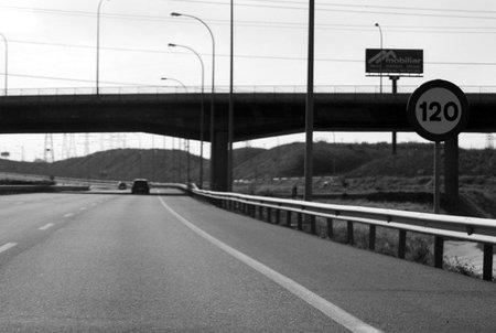 Adiós al límite de 110 km/h, volvemos a los 120 km/h
