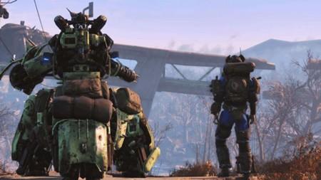Automatron Fallout 03