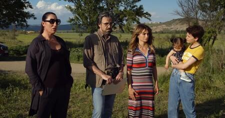 Estrenos de cine: Pedro Almodóvar, Daniel Monzón y Julia Ducournau encabezan una cartelera marcada por los grandes nombres