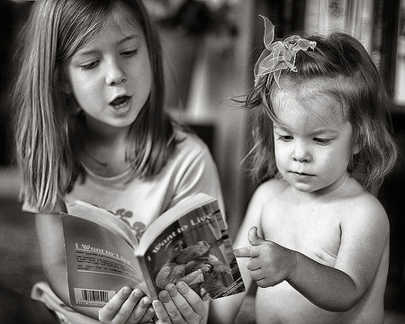 Os propongo celebrar San Valentín leyendo cuentos sobre el amor a los niños