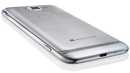 Samsung podría tener preparado un nuevo Windows Phone 8 de 5 pulgadas y resolución 1080p