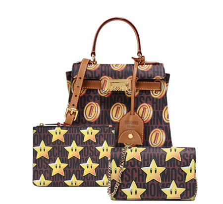Supermoschino Bolsos