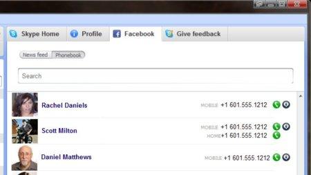 Varapalo a Google Voice: Facebook se integrará con Skype