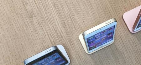 Por fin podemos decirlo: adiós a los 16 GB de almacenamiento en los dispositivos iOS