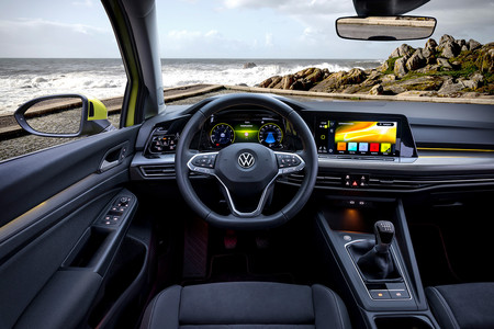 Volkswagen Golf 2020 78