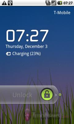 Foto de Nexus One, nuevas imágenes (14/18)