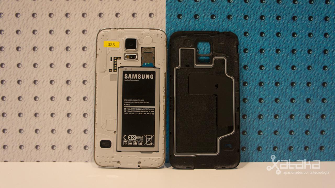 Foto de Samsung Galaxy S5 (11/19)