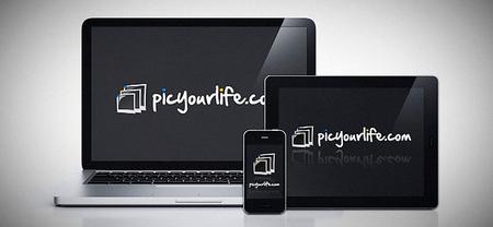 PicYourLife, la nueva red social fotográfica que nace desde España