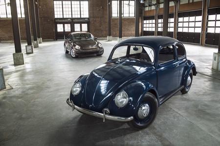 Volkswagen Beetle Celebrates 65 Years In The United States Medium 2613